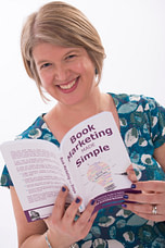 "Karen Williams, ""Book Marketing Made Simple"""